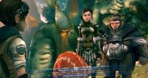 Silence: The Whispered World 2: Обзор игры