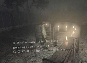 Silent Hill 2: Прохождение игры
