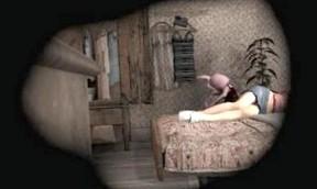 Silent Hill 3: Прохождение игры