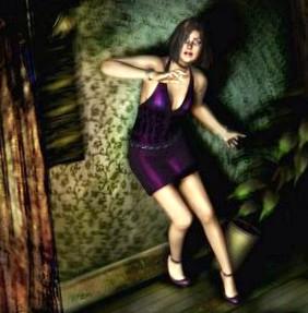 Silent Hill 4: The Room: Прохождение игры