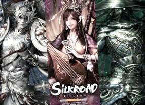 Silkroad Online: Прохождение игры