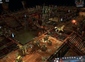 Silverfall: Прохождение игры