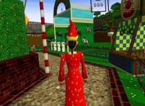 Simon the Sorcerer 3D: Прохождение игры