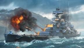 Система навыков командира в World of Warships – только смелым покоряются моря