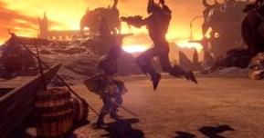 Skara: The Blade Remains. Многопользовательское мочилово