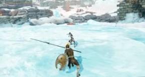 Skara - The Blade Remains. Мультиплеерные битвы в раннем доступе