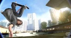 Skate 2: Обзор