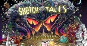 Sketch Tales выходит в раннем доступе Steam, готовим холст и краски