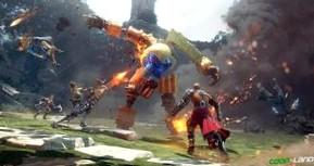 Skyforge дебютирует на PS4. Улучшенная боевая система и подарочные наборы