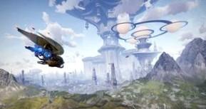 Skyforge: Первые скриншоты локаций