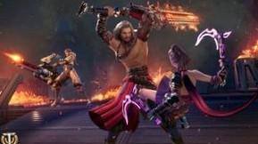 Skyforge: Пять поводов тащить как бог