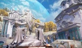 Skyforge: Посланники божьи