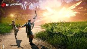 Skyforge: Превью по пресс-версии игры