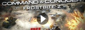 Смена планов на Command & Conquer от BioWare, игра будет бесплатной
