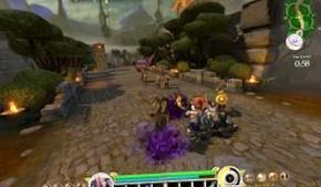Smite – оригинальная MOBA игра про богов