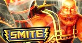 SMITE - Вулкан: гайд, тактика, билд и скилы