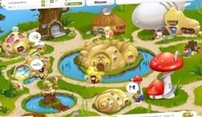 Snailz – онлайн игра типа Червячков