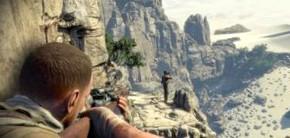 Sniper Elite 3 - полное прохождение игры