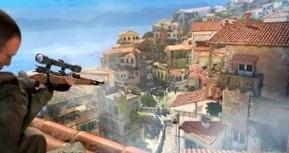 Sniper Elite 4 – новая кооперативная кампания, сетевые режимы и еще больше снайпинга