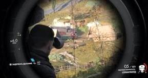 Sniper Elite 4: Обзор игры