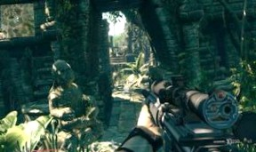 Sniper: Ghost Warrior: Обзор игры