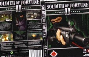 Soldier of Fortune 2: Double Helix: Прохождение игры