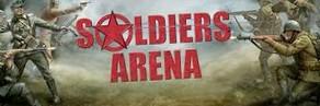 Soldiers: Arena - масштабная тактическая стратегия с разрушаемым окружением