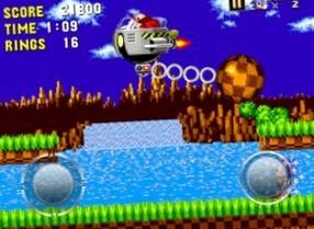 Sonic the Hedgehog: Обзор игры