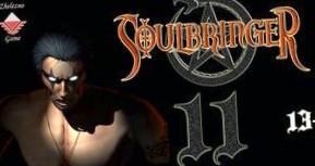 Soulbringer: Прохождение игры