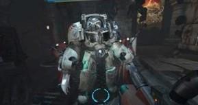 Space Hulk: Deathwing: Обзор игры
