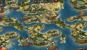 Спарта: Война Империй – стратегия про отважных воинов