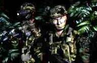 Spec Ops: Rangers Lead the Way: Прохождение игры