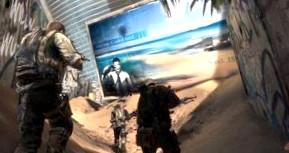 Spec Ops: The Line: Прохождение игры