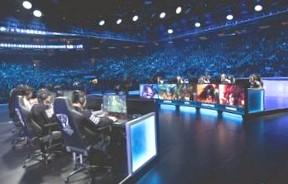 Спецматериал. Почему стоит посмотреть финал Чемпионата мира по League of Legends?