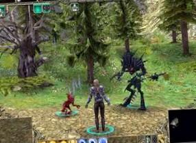 SpellForce: The Breath of Winter: Прохождение игры