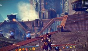Spellgear – классический мир RPG с MOBA сражениями