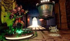 SpellKnights – сессионный экшен на движке Unreal Engine 4