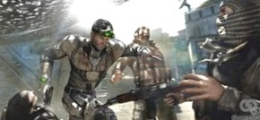 Splinter Cell: Blacklist. Интервью. Игромир 2012.