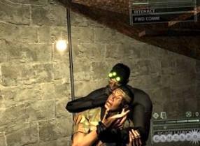 Splinter Cell: Теория хаоса: Прохождение игры