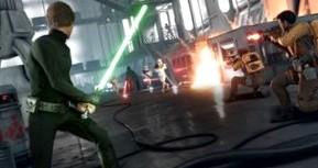 Стала известна программа дополнений для Star Wars: Battlefront и цена