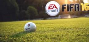 Стандартные положения в FIFA 16. Часть №1
