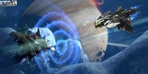Star Conflict отмечает пятилетие! Праздничное обновление и подарки + раздача ключей от Coop-Land