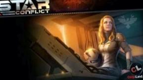 Star Conflict - покоряем космос вместе