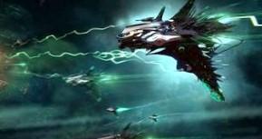 Star Conflict получает обновление Evolution и новые корабли