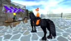 Star Stable – покупка лошадей, обустройство стойла, скачки