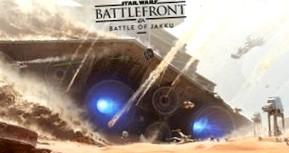 Star Wars: Battlefront - Битва за Джакку: бесплатное дополнение с новым режимом