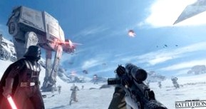 Star Wars Battlefront: Да пребудет с вами бета