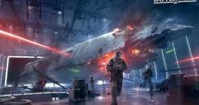 Star Wars Battlefront: Death Star – новое оружие, мультиплеерные карты, режим и герои