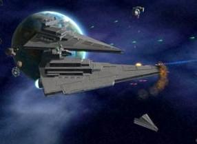 Star Wars: Empire at War: Прохождение игры