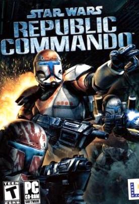 Star Wars: Republic Commando: Прохождение игры